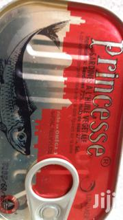 Sardine 1 Container Available | Meals & Drinks for sale in Greater Accra, Accra Metropolitan