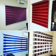 Zebra Curtains Blinds in Variety of Colors | Home Accessories for sale in Greater Accra, Accra Metropolitan