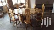 Set Of African Furniture Chairs And Tables | Furniture for sale in Greater Accra, Accra Metropolitan
