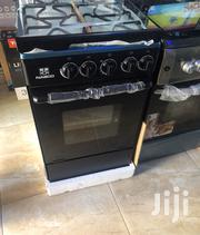 New Nasco 4 Burner Gas Cooker With Oven Quality Brand | Kitchen Appliances for sale in Greater Accra, Accra Metropolitan