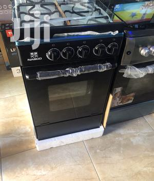 New Nasco 4 Burner Gas Cooker With Oven Quality Brand