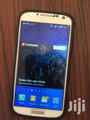 Samsung Galaxy I9500 S4 32 GB White | Mobile Phones for sale in Greater Accra, Ga East Municipal