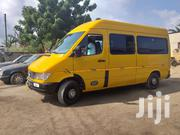 Mercedes Benz Sprinter Yellow For Sale | Buses & Microbuses for sale in Greater Accra, Accra Metropolitan