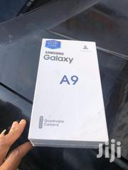 New Samsung Galaxy A9 128 GB | Mobile Phones for sale in Greater Accra, North Kaneshie