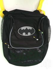 Quality Kids Batman School Bags From U.K In Stock   Bags for sale in Greater Accra, North Kaneshie