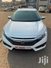 Honda Civic 2016 White | Cars for sale in Greater Accra, East Legon