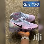 Vapour Max Black | Shoes for sale in Greater Accra, South Labadi