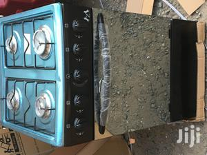 Brand New ZARA Gas Cooker With Oven