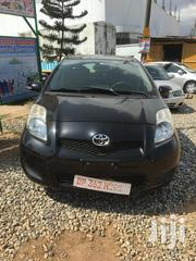 Toyota Vitz 2010 Black   Cars for sale in Greater Accra, Ga South Municipal