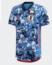 2019 Japan Home Jersey | Clothing for sale in Greater Accra, South Kaneshie