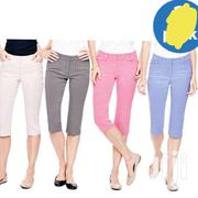 Ladies Capris Leggings | Clothing for sale in Greater Accra, Adenta Municipal