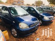 Toyota Yaris 2006 Blue | Cars for sale in Upper East Region, Garu-Tempane