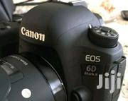 Canon 6d Mark Ii | Photo & Video Cameras for sale in Ashanti, Kumasi Metropolitan