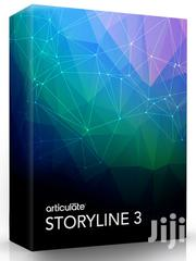 Articulate Storyline 3.8   Software for sale in Greater Accra, Roman Ridge