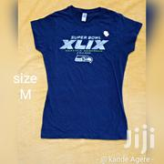 Tee Shirt Top | Clothing for sale in Greater Accra, Adenta Municipal