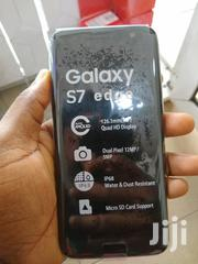 New Samsung Galaxy S7 Edge 32 GB | Mobile Phones for sale in Greater Accra, Kokomlemle