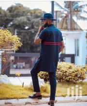 Blue Black African Wear for Men | Clothing for sale in Greater Accra, Tema Metropolitan