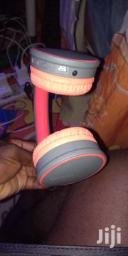Toshiba Bluetooth Headphone | Headphones for sale in Western Region, Ahanta West