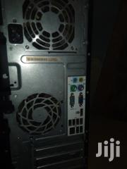 Desktop Computer HP 3GB Intel Core 2 Duo HDD 250GB | Laptops & Computers for sale in Greater Accra, Tema Metropolitan