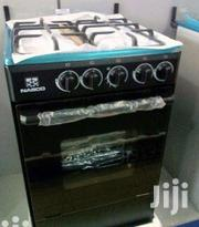 Quality Nasco 4 Burner Gas Cooker With Oven Black Mirrror | Restaurant & Catering Equipment for sale in Greater Accra, Accra Metropolitan