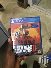Red Redemption 2 | Video Games for sale in Greater Accra, East Legon
