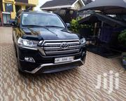 Toyota Land Cruiser 2014 Black | Cars for sale in Brong Ahafo, Kintampo North Municipal