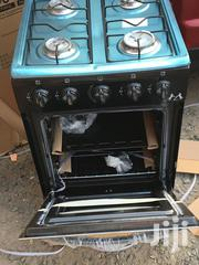 Brand New With 1 Year Warranty ZARA 4 Burner Gas Cooker With Oven | Restaurant & Catering Equipment for sale in Greater Accra, Cantonments