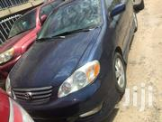 Toyota Corolla 2006 S Blue | Cars for sale in Northern Region, Bunkpurugu-Yunyoo