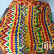 Hand Woven Quality And Affordable Bonwire Kente | Clothing Accessories for sale in Ashanti, Kumasi Metropolitan