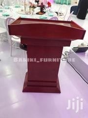 Mahogany Wooden Pulpit   Furniture for sale in Greater Accra, Achimota