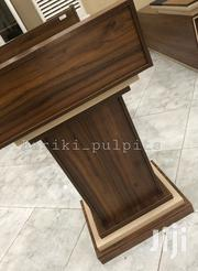 Wooden Church Pulpit   Furniture for sale in Greater Accra, Achimota