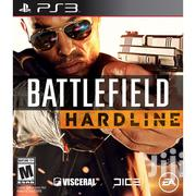 Battlefield Hardline(Ps3) | Video Games for sale in Greater Accra, Dansoman