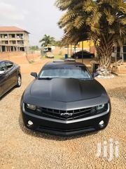 Chevrolet Camaro 2012 LT Coupe Black   Cars for sale in Greater Accra, East Legon