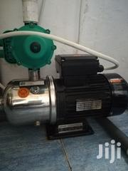 SHIMGE Multistage Pump | Plumbing & Water Supply for sale in Greater Accra, Accra Metropolitan