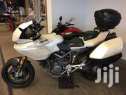 Ducati 2012 White | Motorcycles & Scooters for sale in Greater Accra, Accra new Town