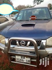 Nissan Pick-Up 2014 Blue | Cars for sale in Brong Ahafo, Sunyani Municipal
