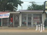 Roadside Spacious Shop For Rent | Commercial Property For Rent for sale in Greater Accra, Teshie-Nungua Estates
