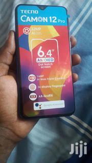 New Tecno Camon 12 Pro 64 GB Blue | Mobile Phones for sale in Greater Accra, Achimota