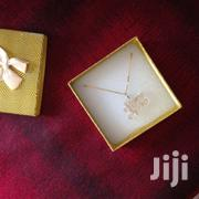 Customized Gold Coloured Necklace | Jewelry for sale in Ashanti, Mampong Municipal