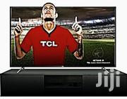 Efficient-tcl 32 Inches Satellite Tv+ | TV & DVD Equipment for sale in Greater Accra, Adabraka