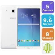 Samsung Galaxy Tab E 9.6 8 GB White | Tablets for sale in Greater Accra, East Legon