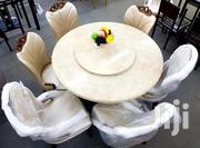 Marble Dining Table | Furniture for sale in Greater Accra, Tema Metropolitan