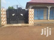 Two Bedrooms Self Compound   Houses & Apartments For Rent for sale in Central Region, Awutu-Senya