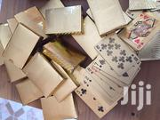 Gold Plated Poker Cards | Arts & Crafts for sale in Ashanti, Kumasi Metropolitan