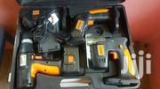 Challenge Power Tools Set Box For Sale - From The United Kingdom | Hand Tools for sale in Greater Accra, North Kaneshie