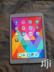 Apple iPad Air 32 GB Silver   Tablets for sale in Greater Accra, East Legon