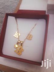 Quality Double Pendant Necklace | Jewelry for sale in Greater Accra, Achimota