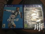 FIFA 19 And 2K NBA 19 | Video Games for sale in Greater Accra, Nungua East