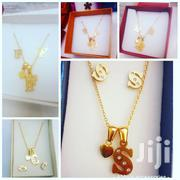 Double Pendant Necklaces | Jewelry for sale in Greater Accra, Achimota