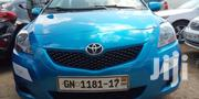 Toyota Yaris 2010 Blue | Cars for sale in Greater Accra, Accra new Town